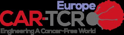CAR-TCR Summit Europe Logo
