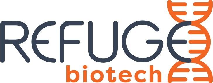 Refuge Biotechnologies, Inc. (PRNewsfoto/Refuge Biotechnologies, Inc.)