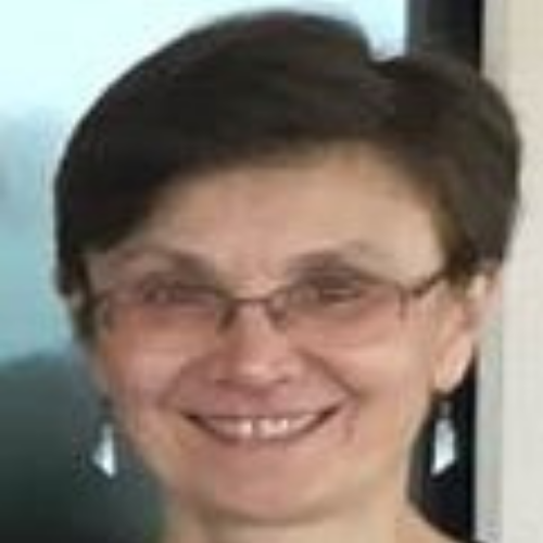 Elena Peletskaya